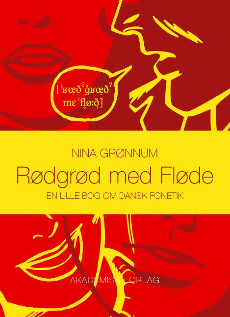 Image of   Rødgrød med fløde (E-bog)