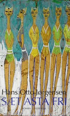 hans otto jørgensen – litteratur og fiktion