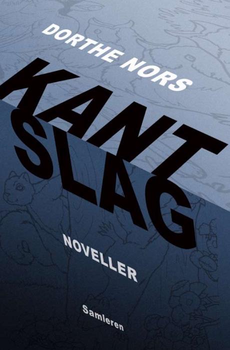 Kantslag (e-bog) fra dorthe nors fra bogreolen.dk