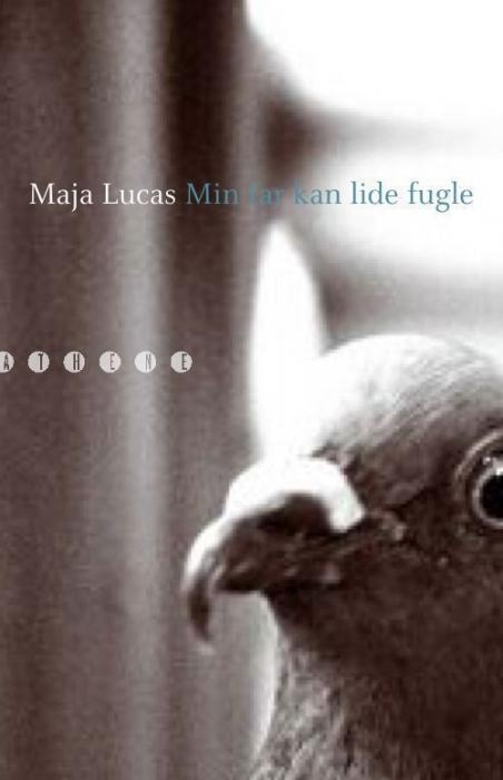 maja lucas Min far kan lide fugle (e-bog) på tales.dk