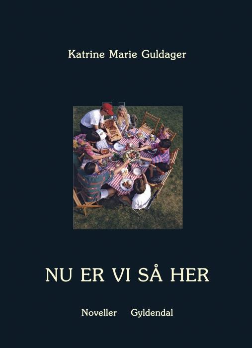 morten henriksen Bag blixens maske (e-bog) fra tales.dk