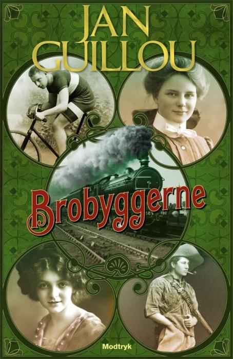 Brobyggerne (e-bog) fra jan guillou fra bogreolen.dk