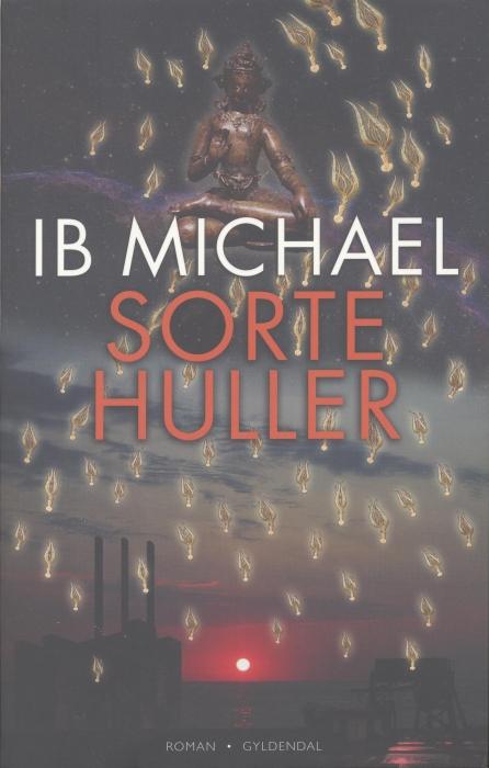 ib michael – Sorte huller (e-bog) fra bogreolen.dk