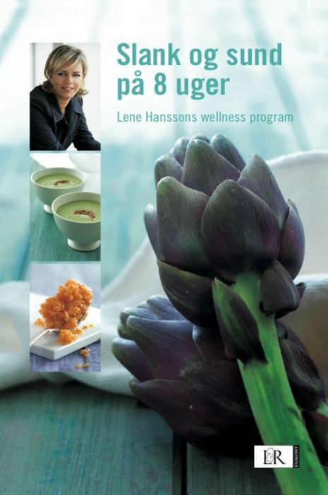 lene hansson Slank og sund på 8 uger (e-bog) på bogreolen.dk