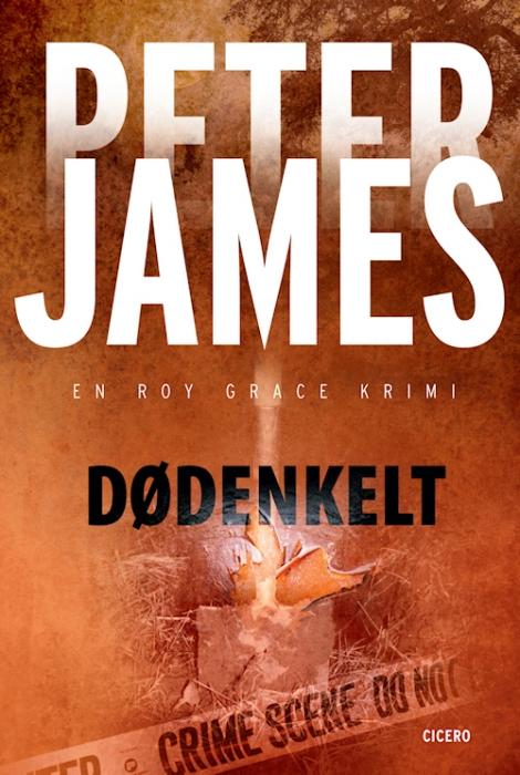 peter james Dødenkelt (e-bog) fra bogreolen.dk