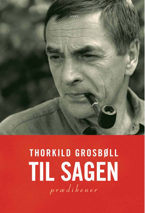 thorkild grosbøll Til sagen (e-bog) fra bogreolen.dk