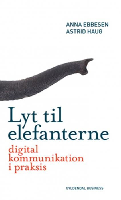 Lyt til elefanterne (e-bog) fra astrid haug fra bogreolen.dk