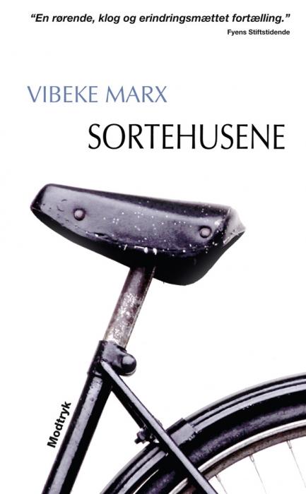 vibeke marx – Sortehusene (e-bog) på bogreolen.dk