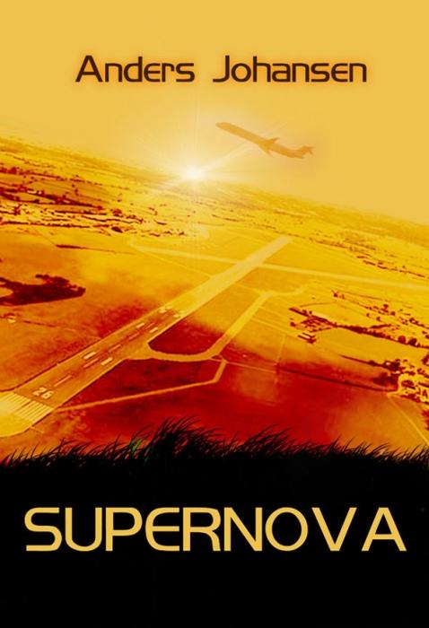 anders johansen Supernova (e-bog) fra tales.dk