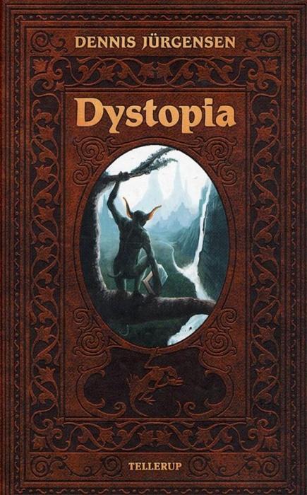 dennis jürgensen – Dystopia (lydbog) fra bogreolen.dk
