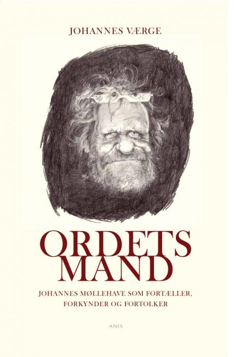 johannes værge – Ordets mand (e-bog) på tales.dk
