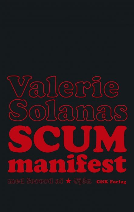 valerie solanas – Scum manifest (e-bog) fra tales.dk