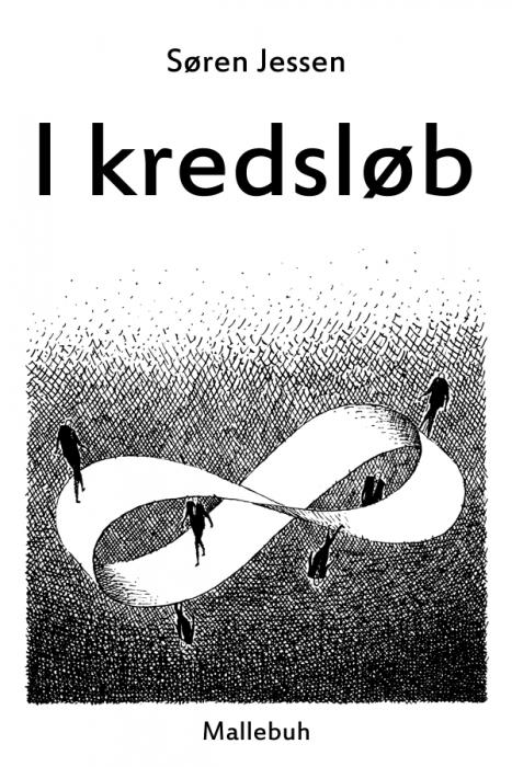 søren jessen – I kredsløb (e-bog) fra bogreolen.dk
