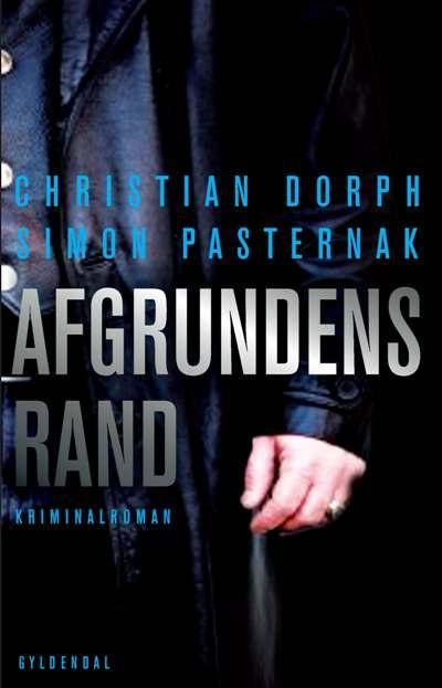 Image of   Afgrundens rand (Lydbog)
