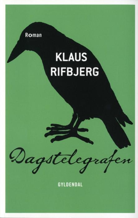 klaus rifbjerg – Dagstelegrafen (e-bog) fra bogreolen.dk