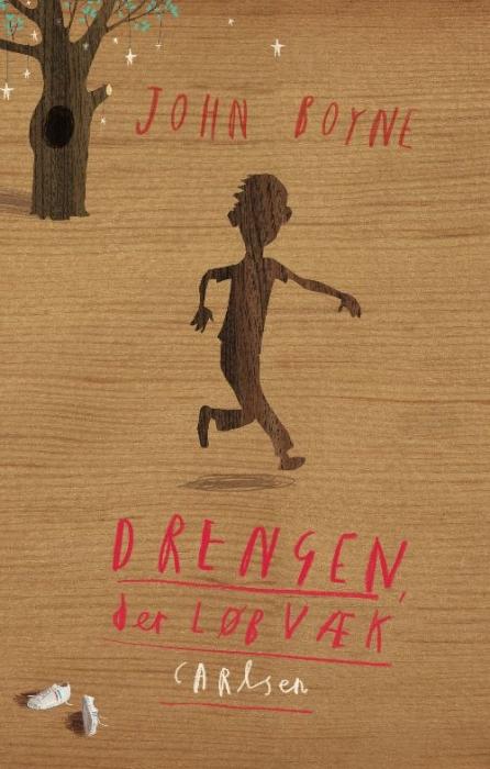 john boyne – Drengen, der løb væk (e-bog) på bogreolen.dk