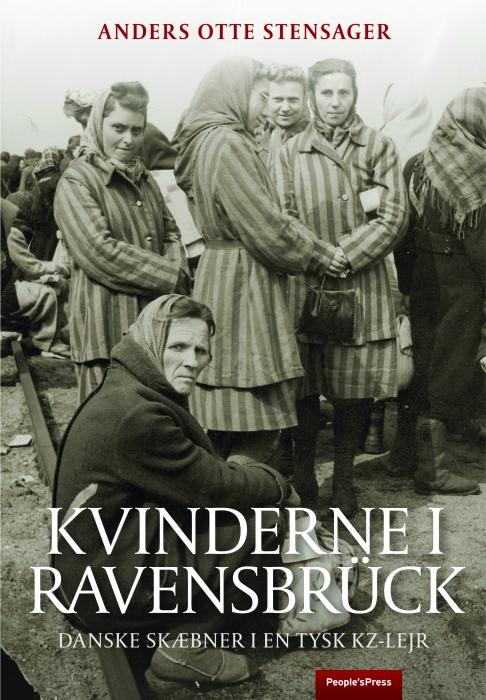 anders otte stensager – Kvinderne i ravensbrück (e-bog) fra tales.dk