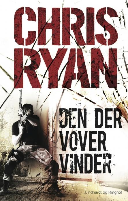 chris ryan Den der vover vinder (e-bog) på bogreolen.dk