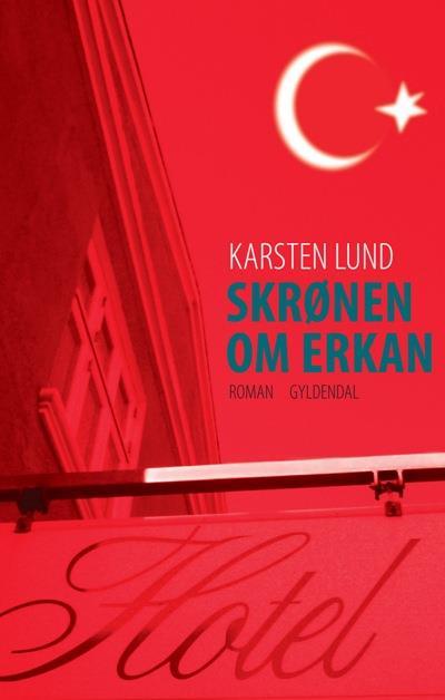 Skrønen om erkan (lydbog) fra karsten lund fra bogreolen.dk
