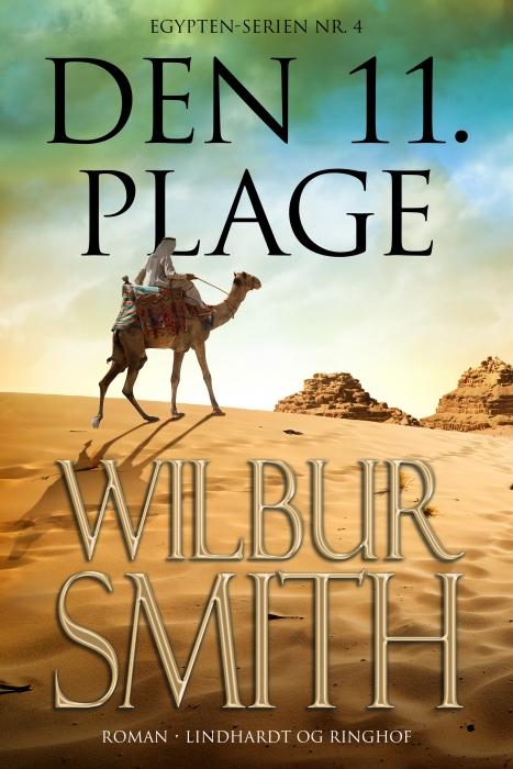 Den 11. plage (e-bog) fra wilbur smith på bogreolen.dk