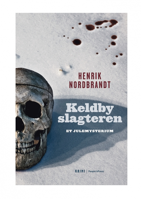 Keldby slagteren (e-bog) fra henrik nordbrandt fra bogreolen.dk