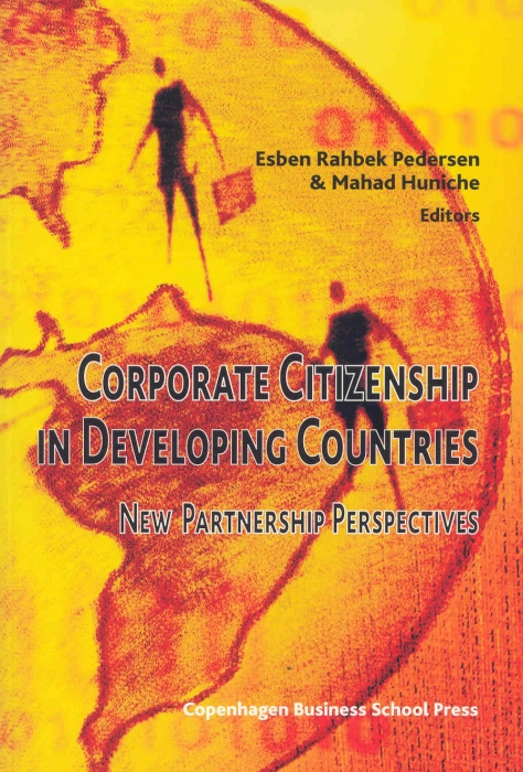 esben rahbek pedersen – Corporate citizenship in developing countries (e-bog) på bogreolen.dk