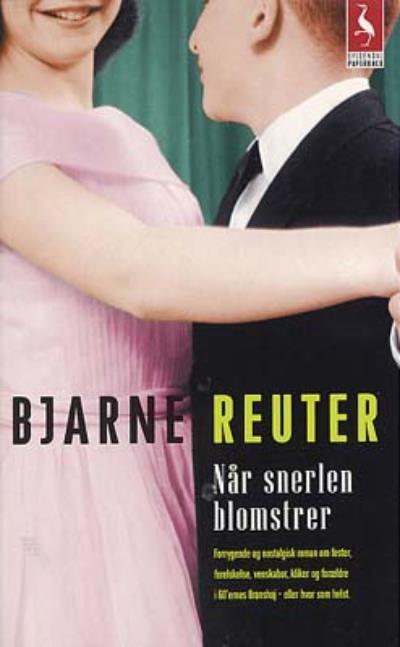 bjarne reuter Når snerlen blomstrer 1 - efterår 63 (lydbog) fra bogreolen.dk
