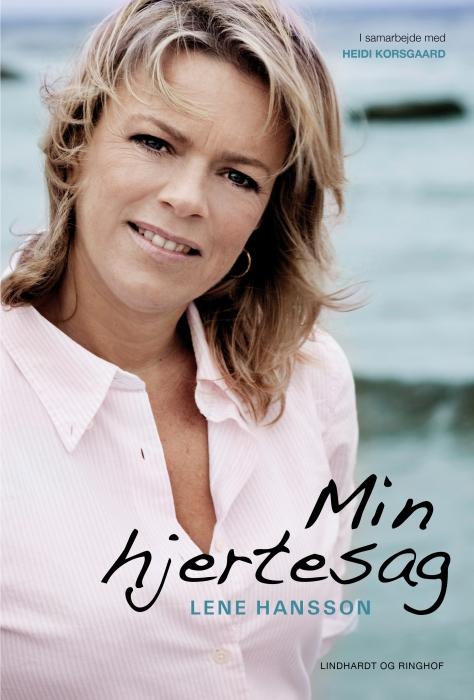 lene hansson Min hjertesag (e-bog) fra bogreolen.dk