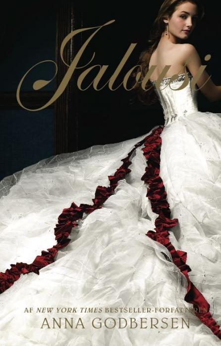 Image of Luxe 3 - Jalousi (E-bog)