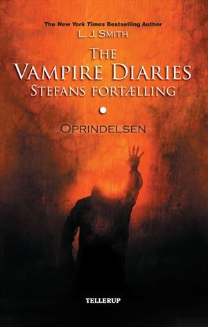 The vampire diaries - stefans fortælling #1: oprindelsen (e-bog) fra l. j. smith fra bogreolen.dk