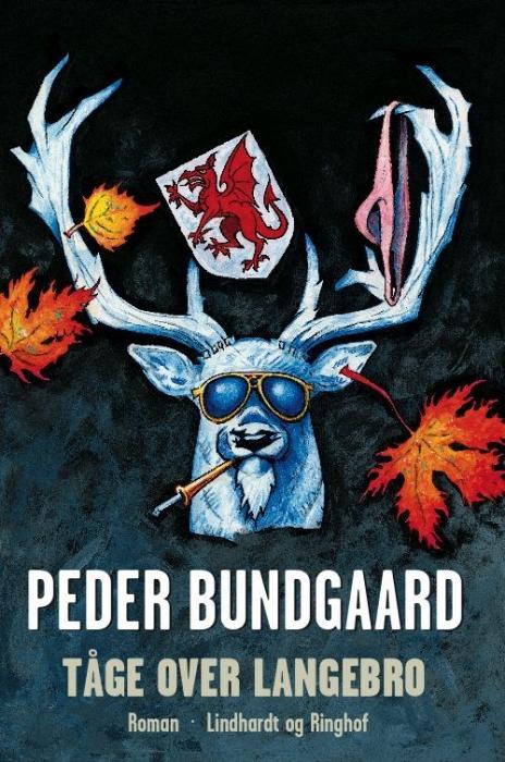 peder bundgaard Tåge over langebro (e-bog) fra bogreolen.dk