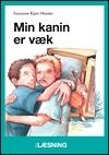 susanne kjær harms – Min kanin er væk (e-bog) på bogreolen.dk