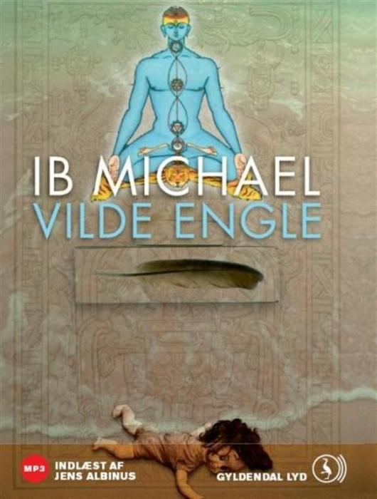 Vilde engle (lydbog) fra ib michael fra bogreolen.dk