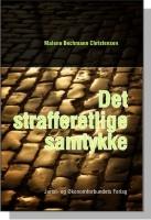 Det strafferetlige samtykke (e-bog) fra bechmann christensen malene fra bogreolen.dk