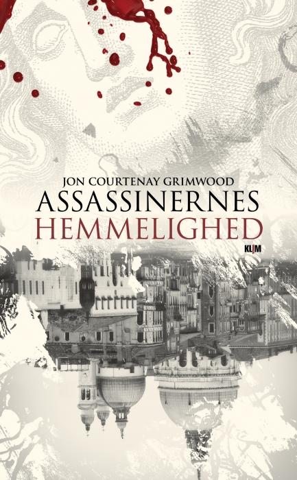 jon courtenay grimwood – Assassinernes hemmelighed (e-bog) på bogreolen.dk