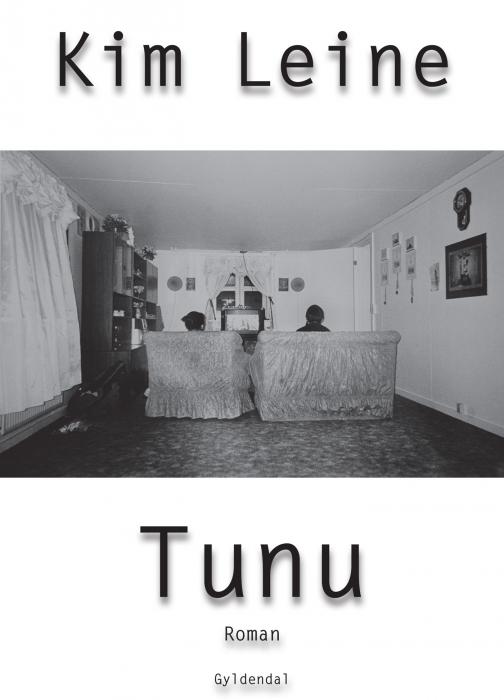 kim leine – Tunu (e-bog) på bogreolen.dk
