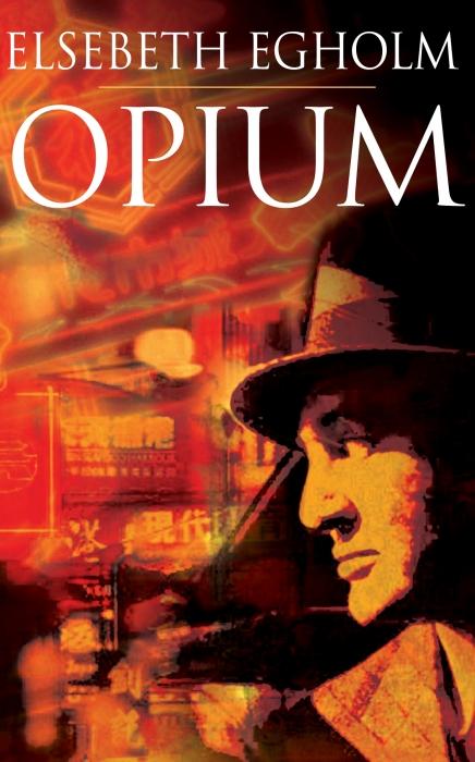 elsebeth egholm – Opium (e-bog) fra bogreolen.dk