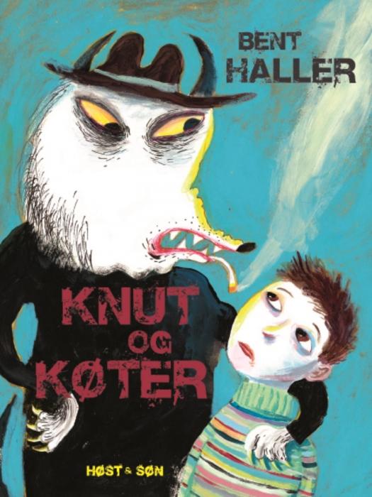 bent haller – Knut og køter (e-bog) fra bogreolen.dk