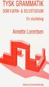 Image of   Tysk grammatik som fjern- og selvstudium - en studiebog (E-bog)