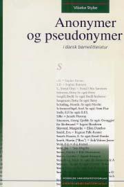 vibeke stybe – Anonymer og pseudonymer (e-bog) fra bogreolen.dk