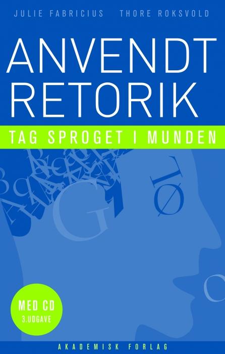 Image of   Anvendt retorik (E-bog)