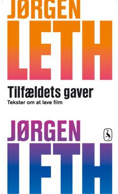 Tilfældets gaver (e-bog) fra jørgen leth fra tales.dk