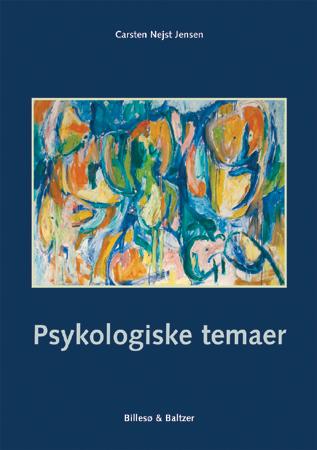 Psykologiske temaer (e-bog) fra carsten nejst jensen på bogreolen.dk