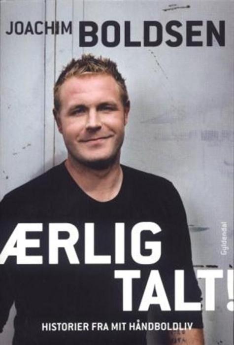 joachim boldsen – ærlig talt! historier fra mit håndboldliv (lydbog) på bogreolen.dk