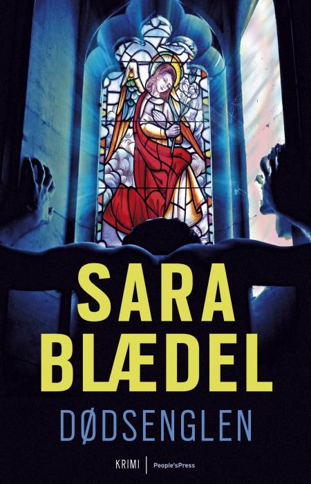 sara blædel – Dødsenglen (e-bog) fra bogreolen.dk