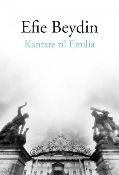 Kantate til emilia (e-bog) fra efie beydin fra bogreolen.dk