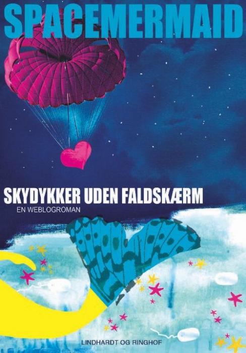 charlotte heje haase – Skydykker uden faldskærm (e-bog) fra bogreolen.dk
