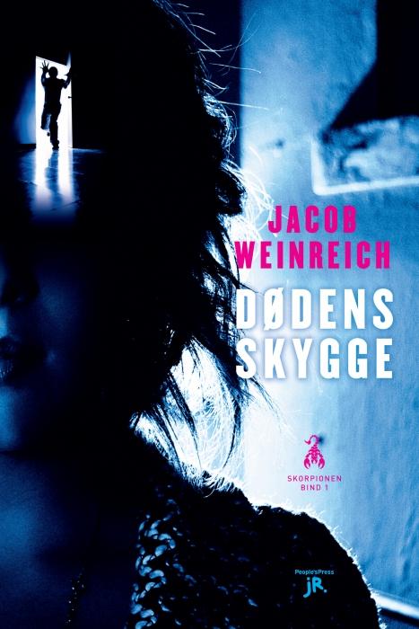 Skorpionen 1 - dødens skygge (e-bog) fra jacob weinreich fra bogreolen.dk