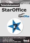 StarOffice Tekstdokument (E-bog)