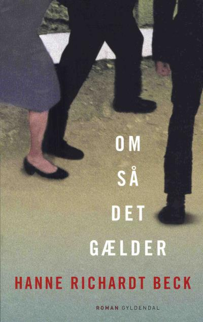 Om så det gælder (lydbog) fra hanne richardt beck fra bogreolen.dk